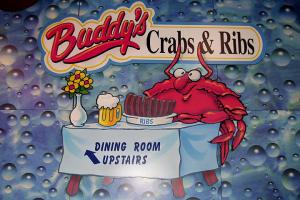 BuddysCrab