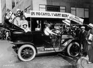 CamelCar